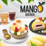 Mango Yuzu Roll