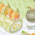 Yubari Roll