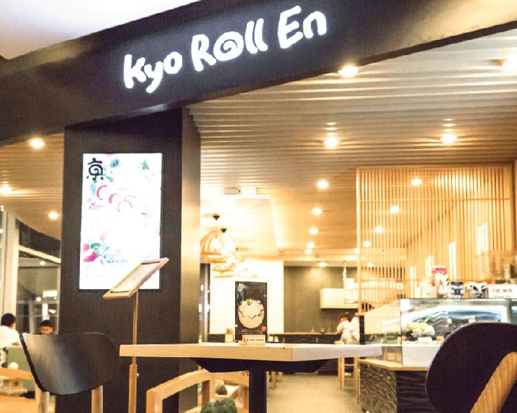 Kyo Roll En The Esplanade